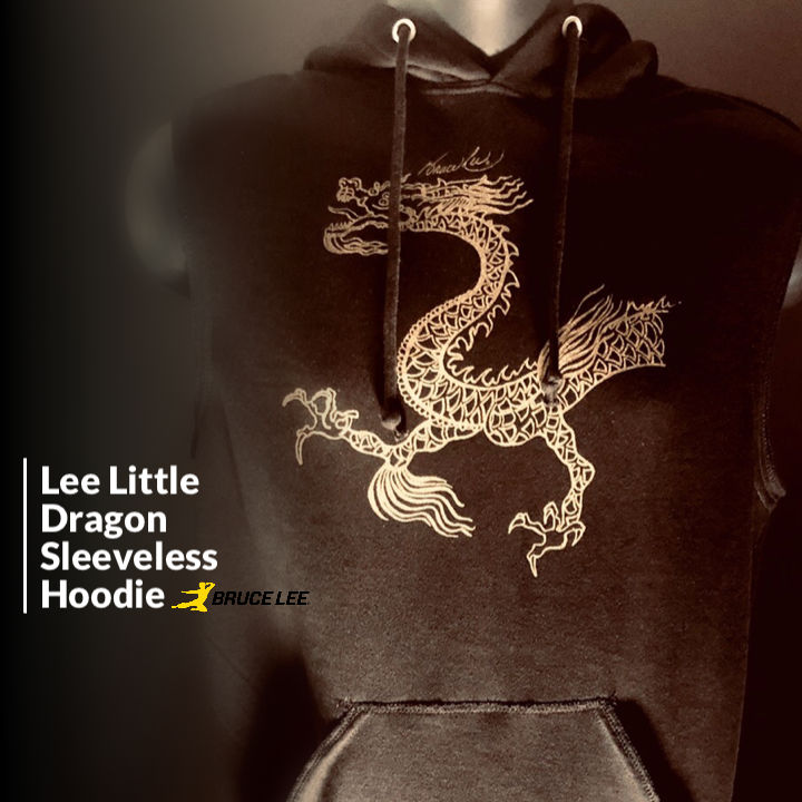 Lee Little Dragon Trainer Bundle