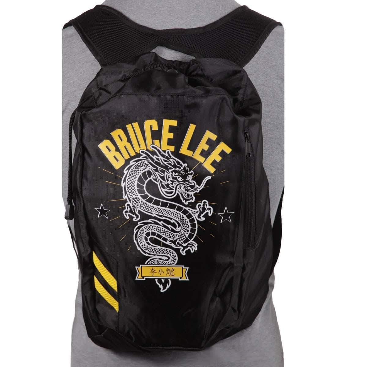 Dragon Drawstring Backpack