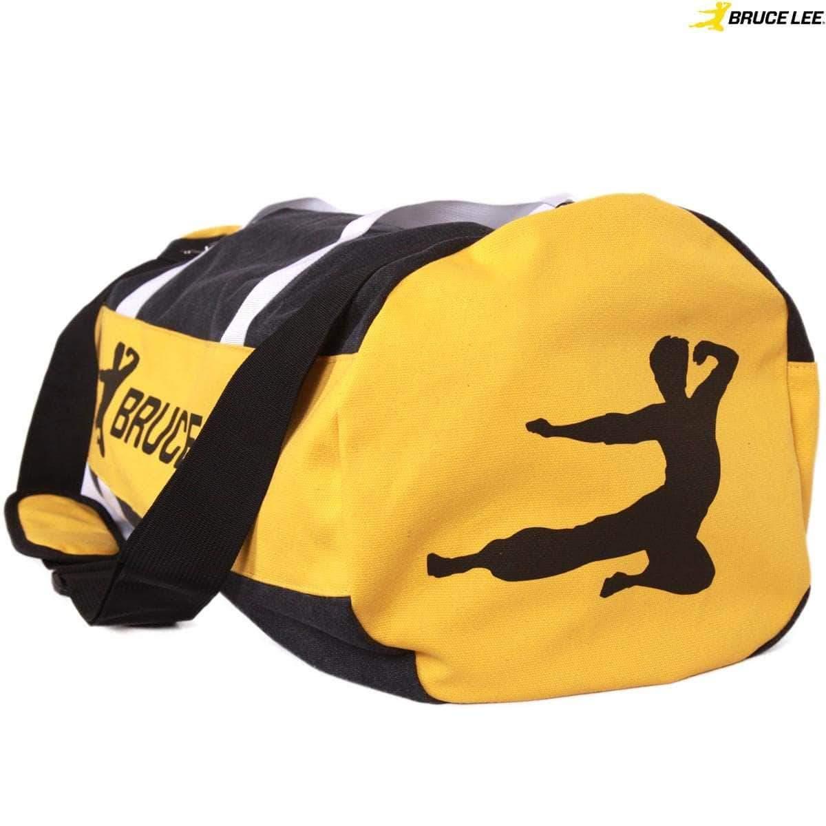 Flying Man Gym Bag