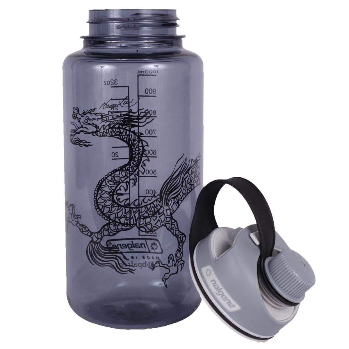 Lee Little Dragon 32oz. Nalgene Bottle