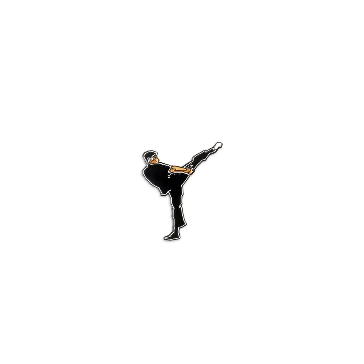 Bruce Lee Pin x MONDO x JOCK