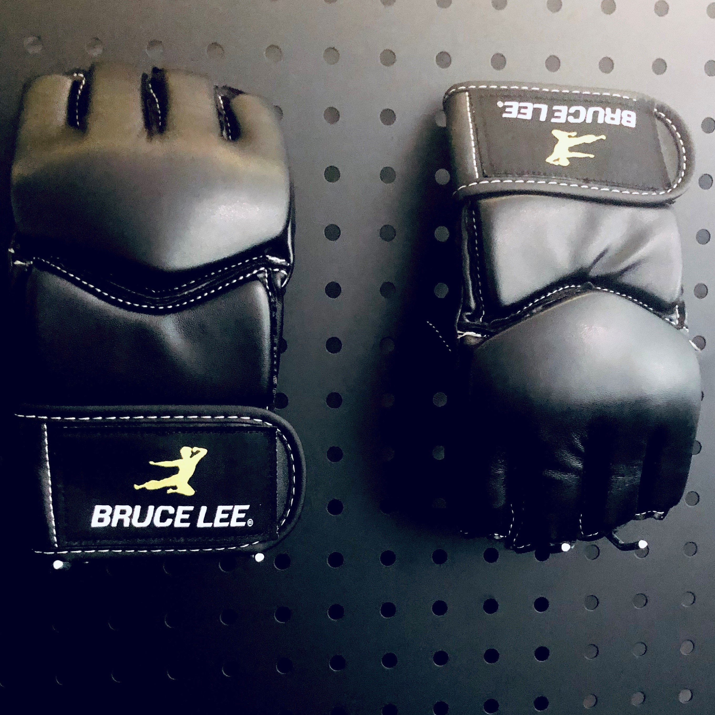 Flying Man Training Gloves