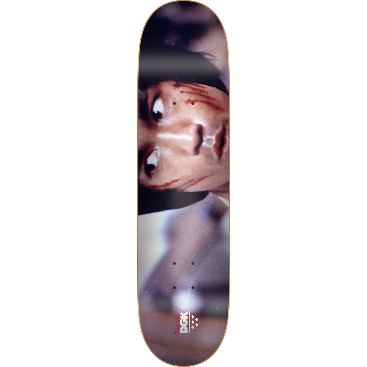 Scratch DGK Skate Deck