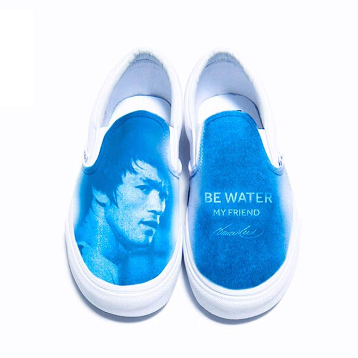 Be Water Vans Classic Slip-On