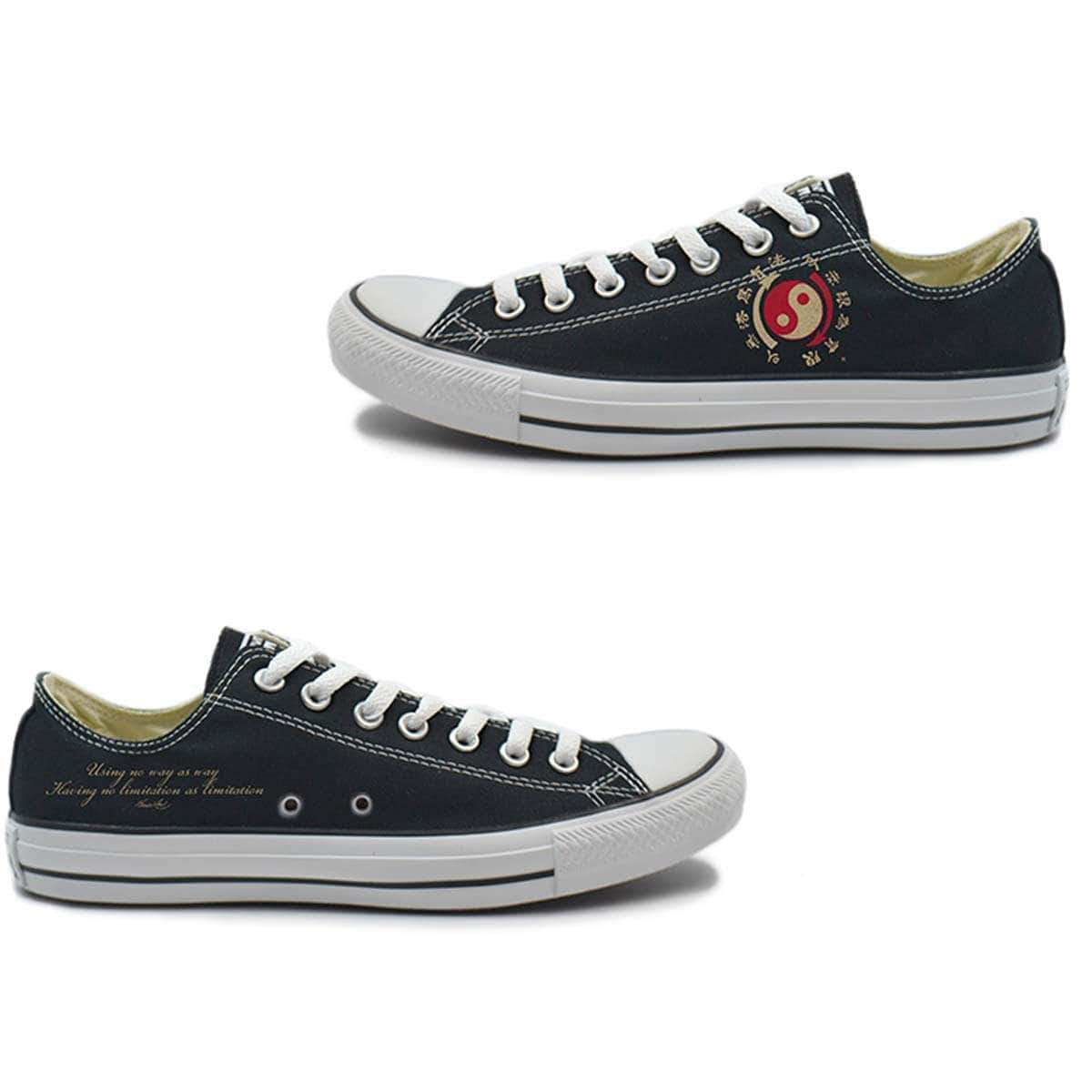 Core Symbol Converse All-Star Low Top