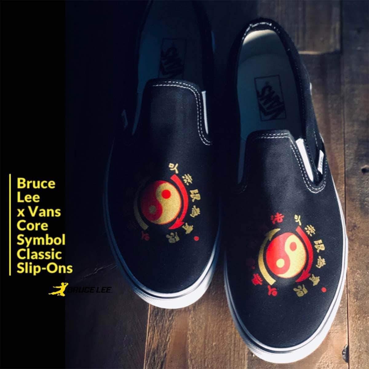 Core Symbol Vans Classic Slip-On