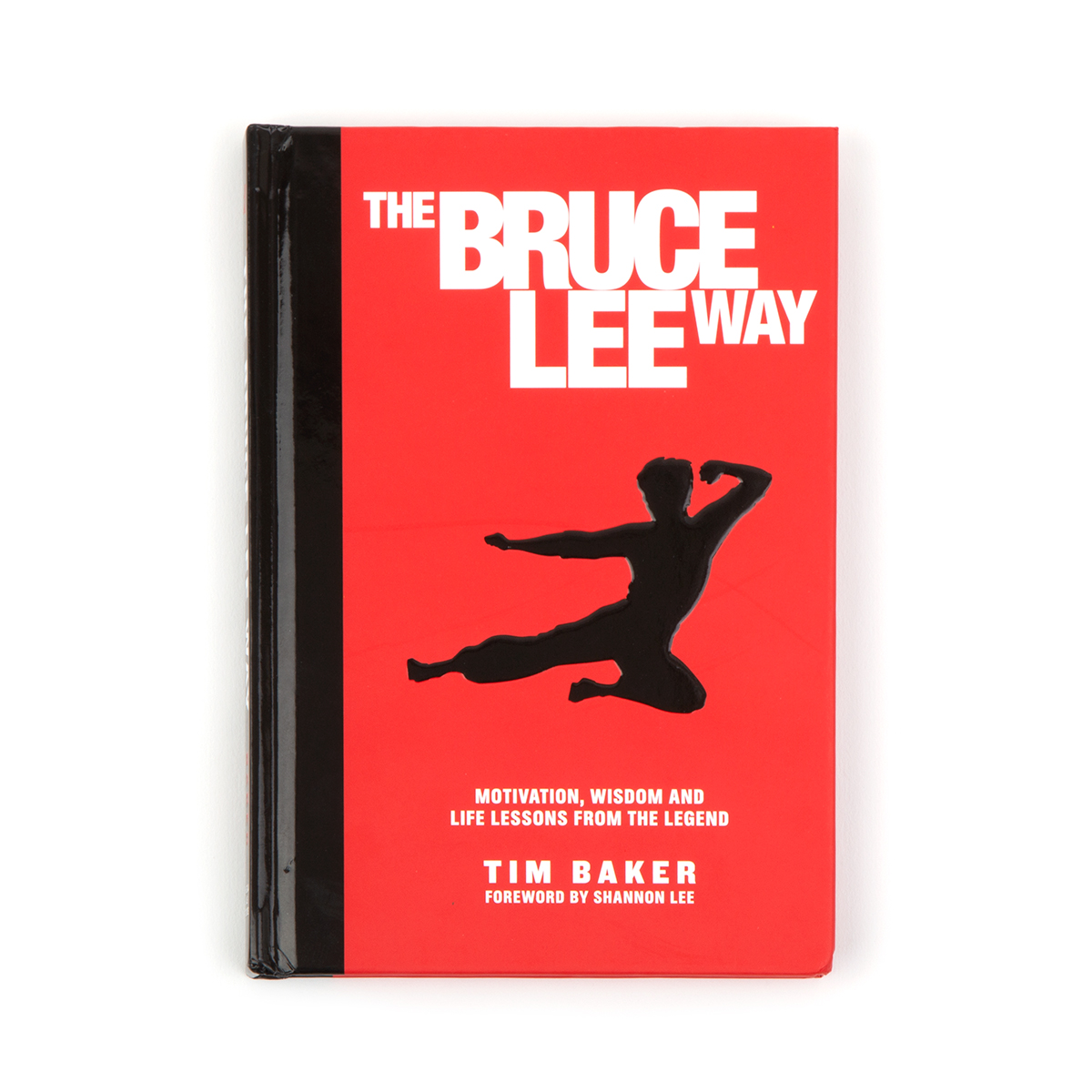 The Bruce Lee Way