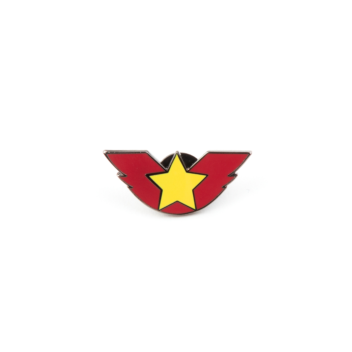 Wing Star Pin x PINTRILL