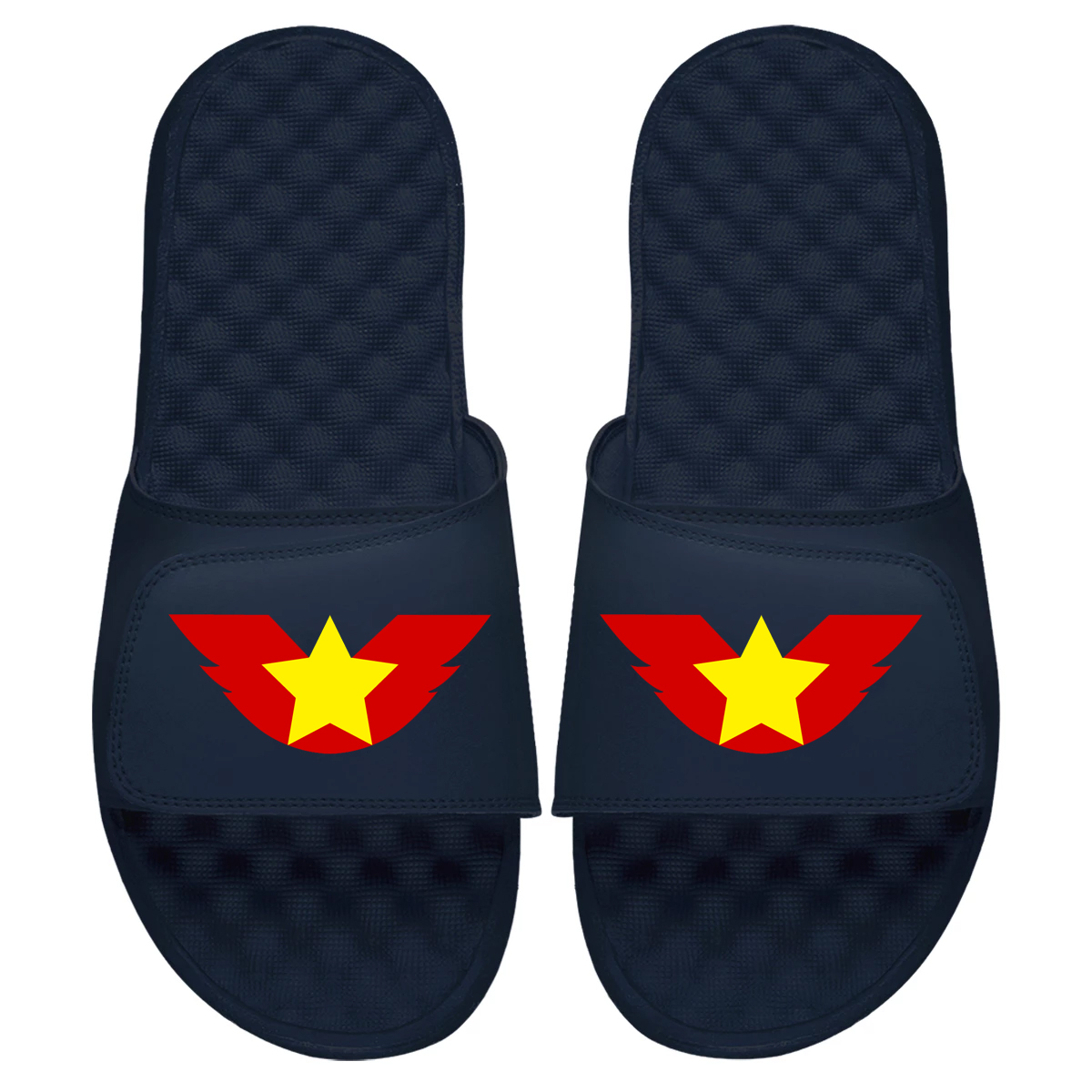 Wing Star Slides
