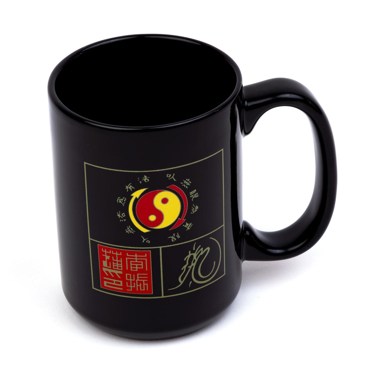 Jun Fan Jeet Kune Do 15oz. Mug