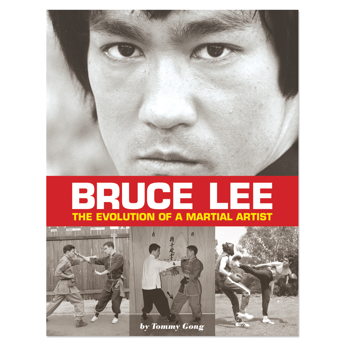 Bruce Lee - The Evolution Of A Martial Artist