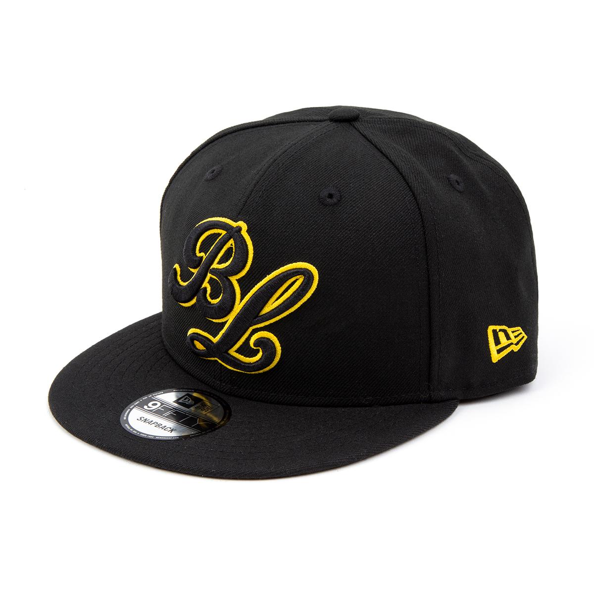 BL Script Stroke New Era 9Fifty Hat