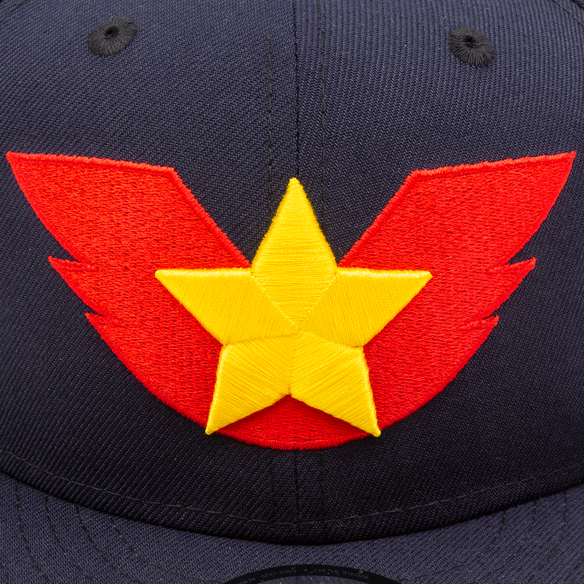 Wing Star New Era 9Fifty Hat