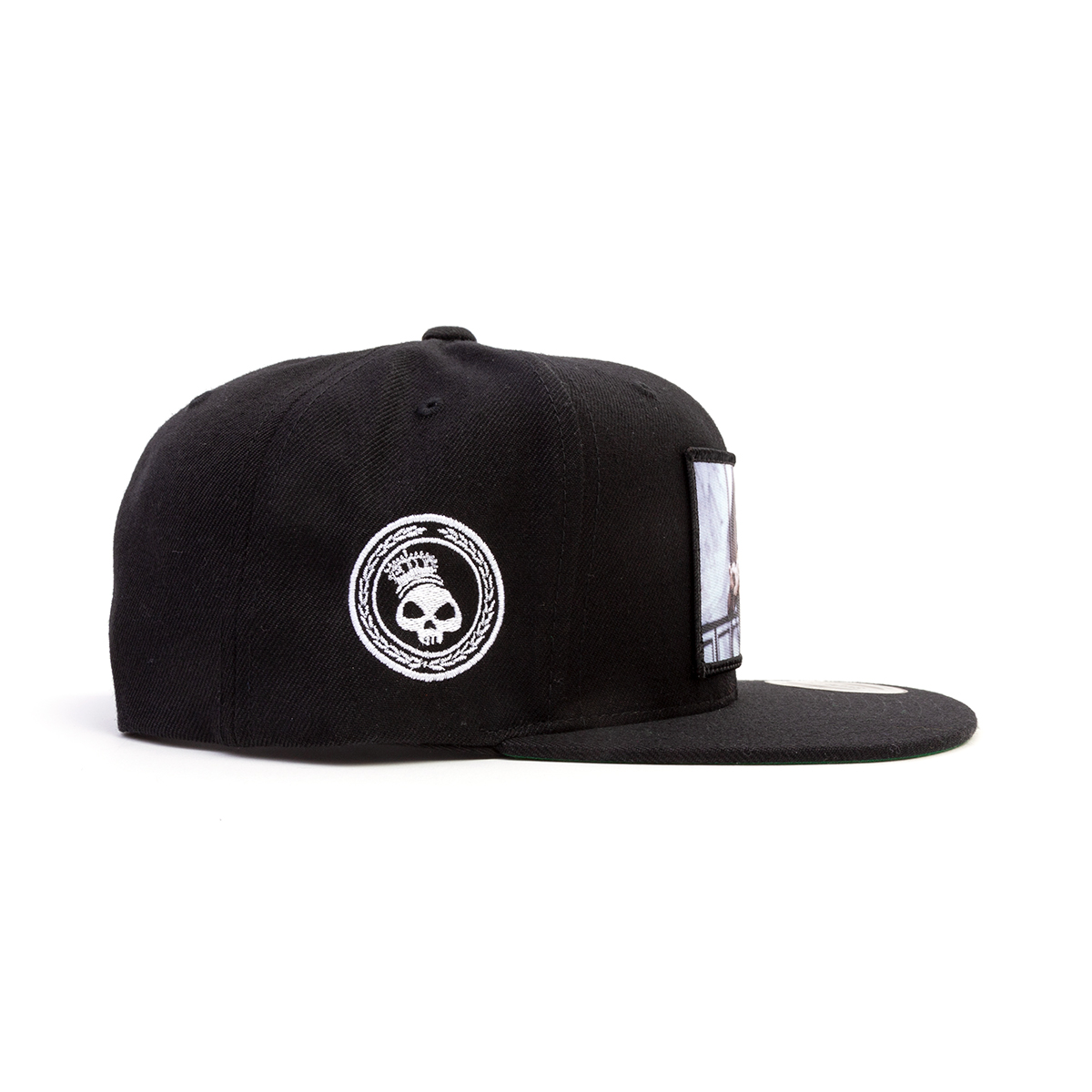 Bruce Lee Dragon Snapback Hat