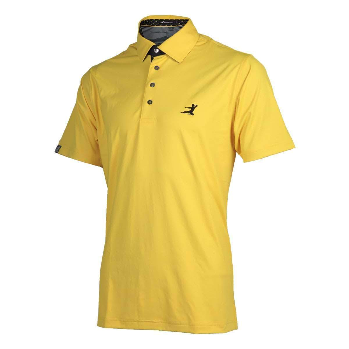 Flying Man Dry-Lux Performance Polo