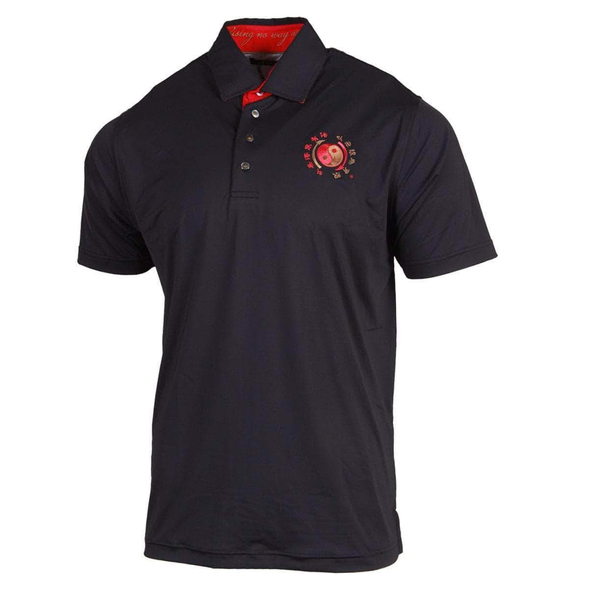 Core Symbol Dry-Lux Performance Polo