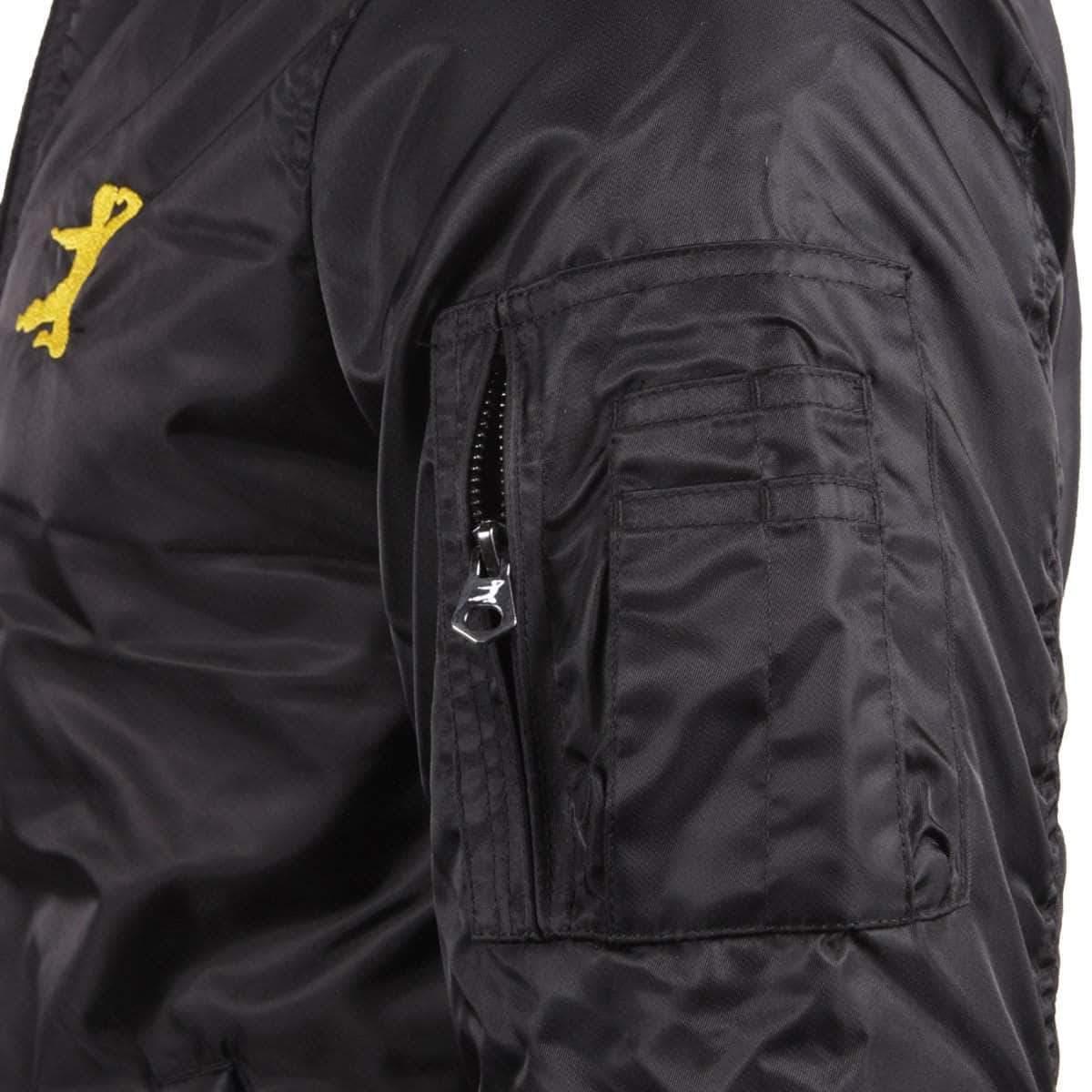 Dragon Bomber Jacket