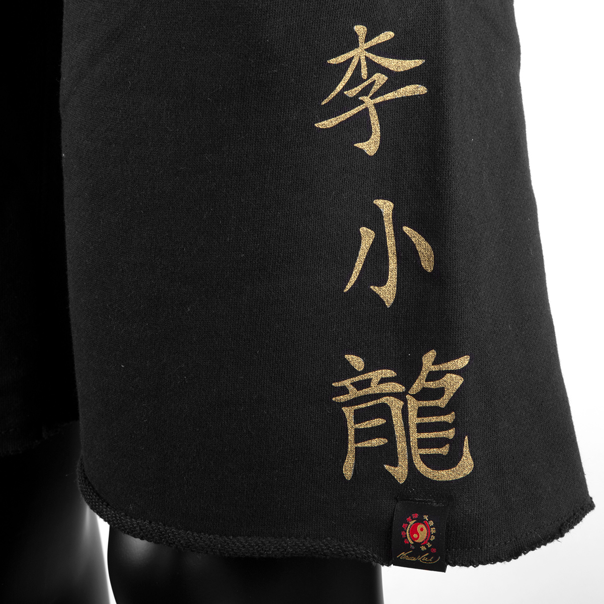 Lee Little Dragon Trainer Sweatshorts