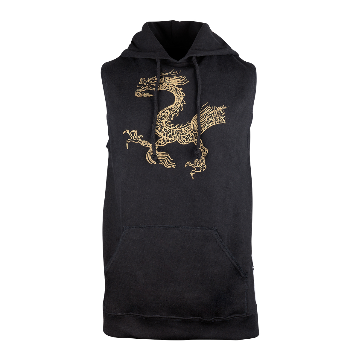 Lee Little Dragon Sleeveless Trainer Hoodie