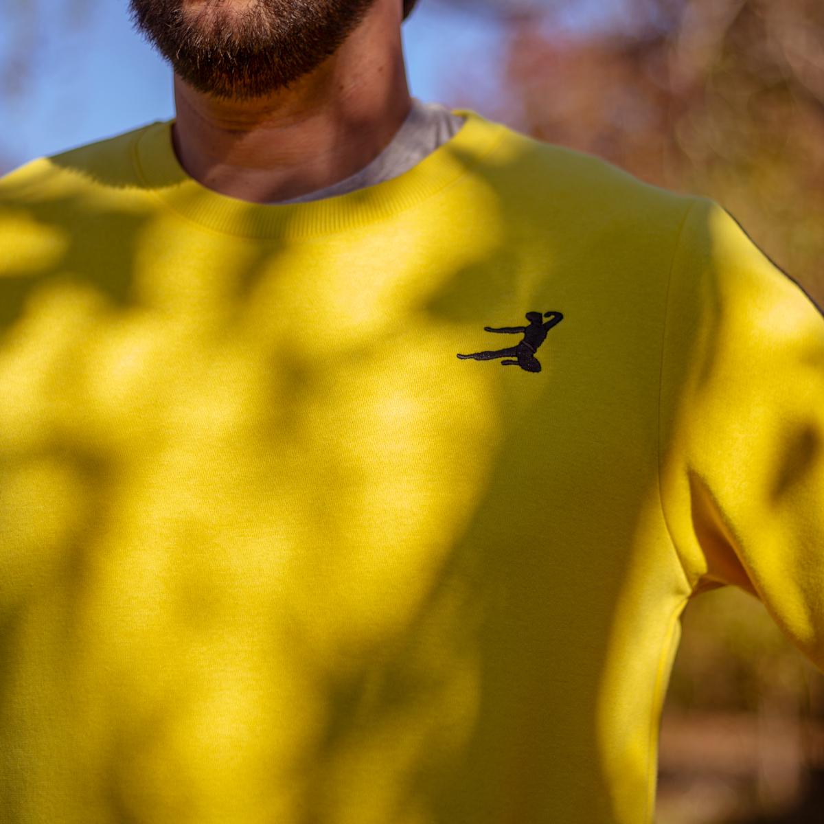 Infinite Optimism Sweatshirt