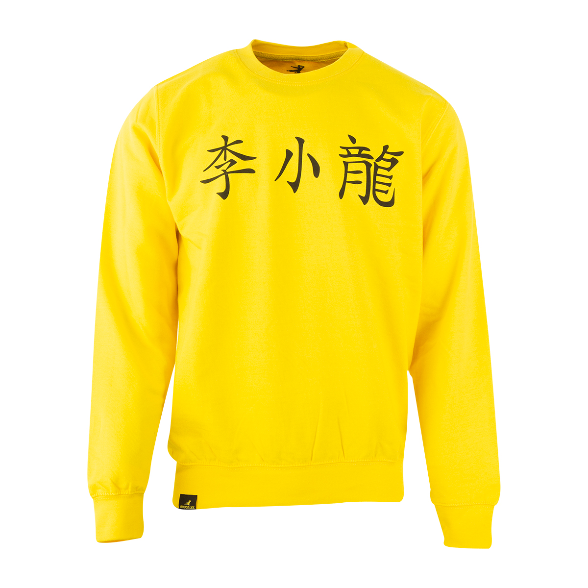 Lee Little Dragon Symbols Crewneck Sweatshirt