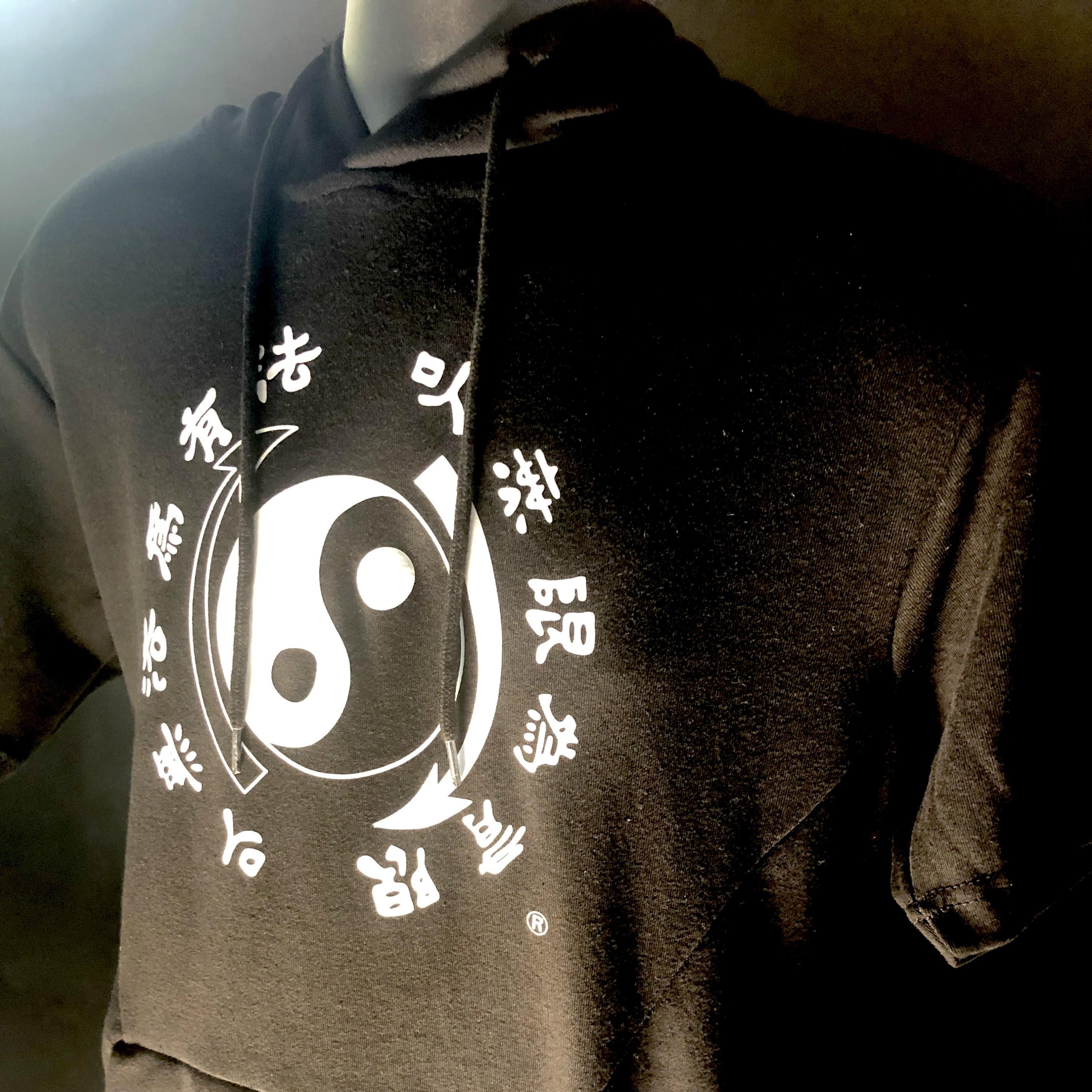 Core Symbol Short Sleeve Trainer Hoodie