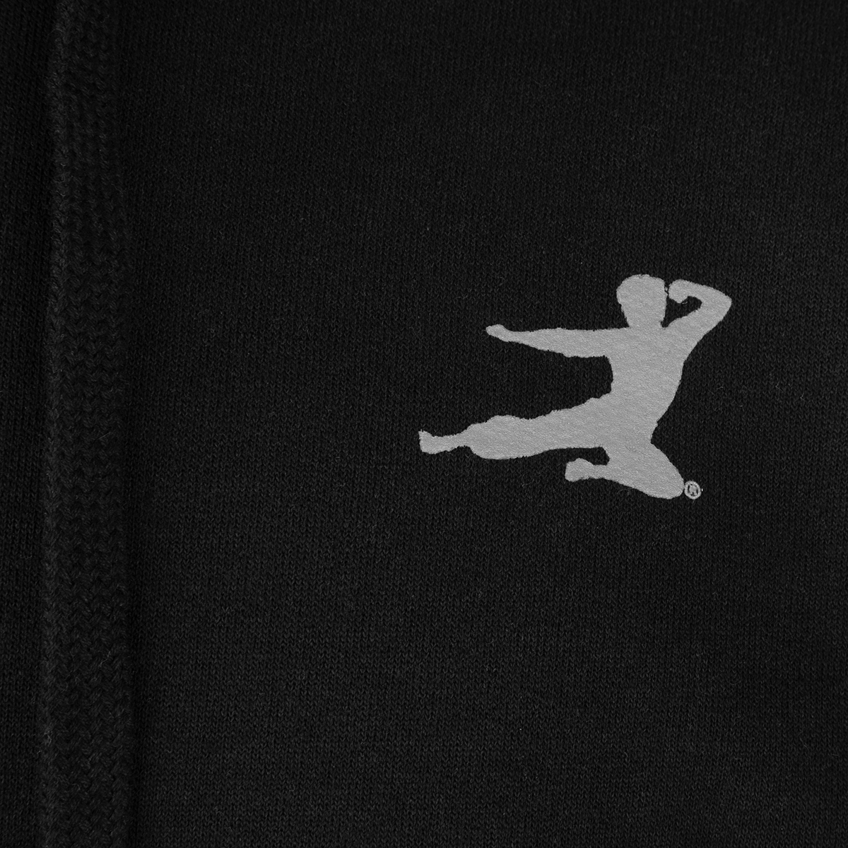 Flying Man SM Champion Pullover Hoodie