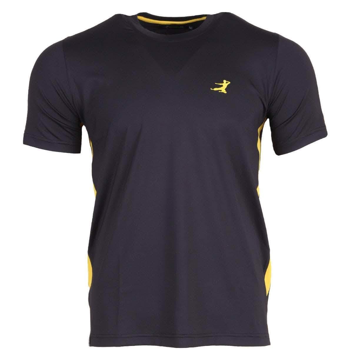 Flying Man Men's Performance Shirt