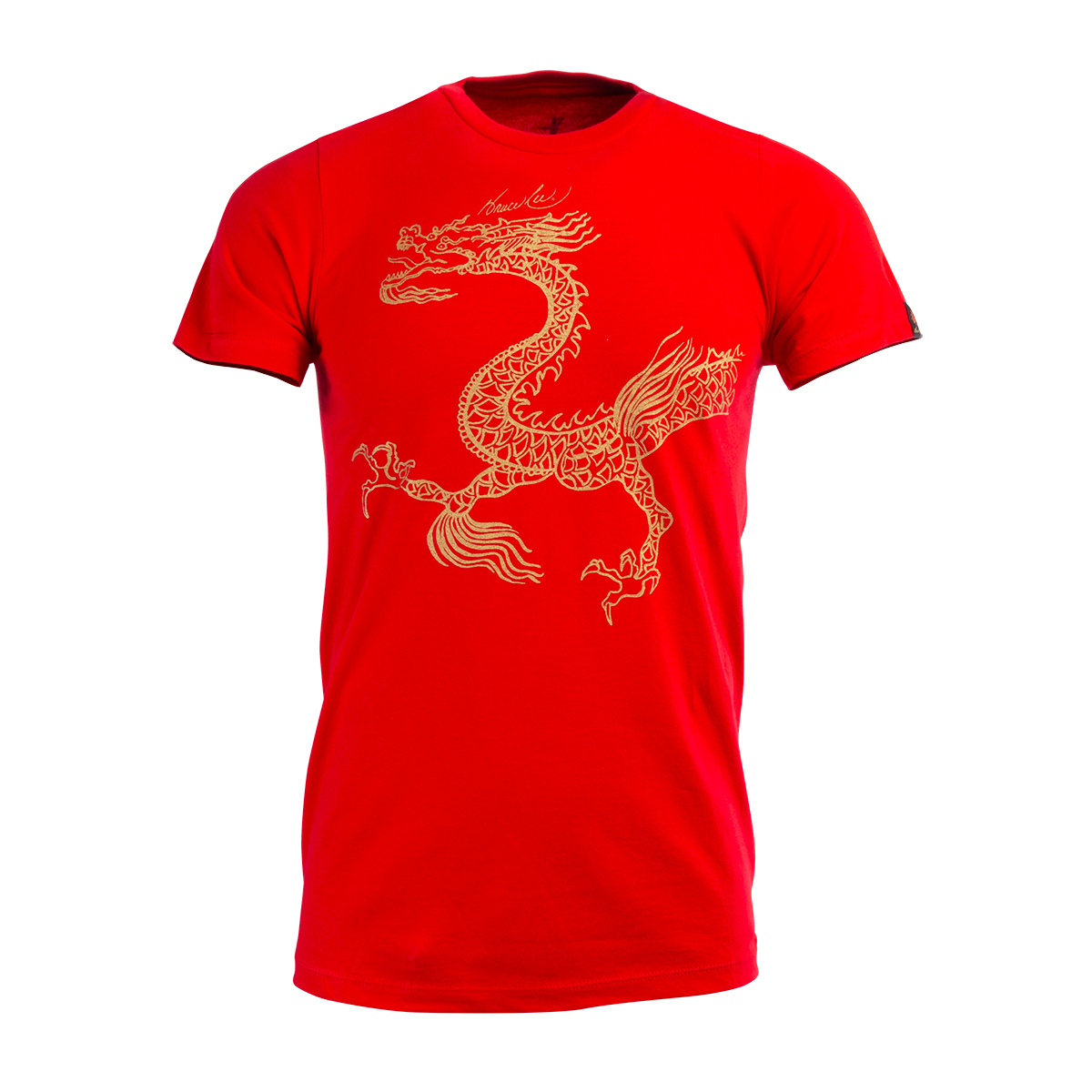 Lee Little Dragon T-shirt - Red