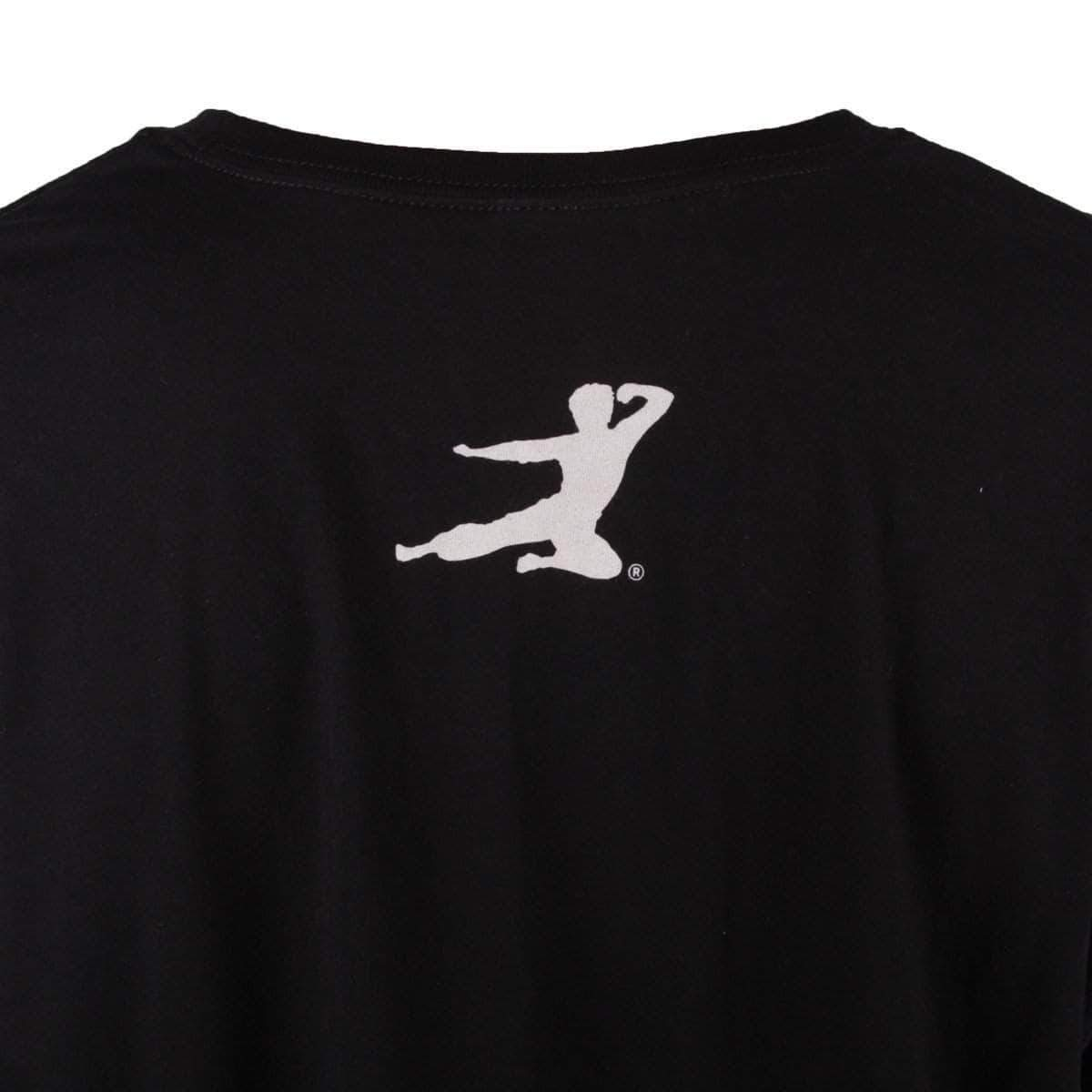 DJ Dragon Classic T-shirt - Black