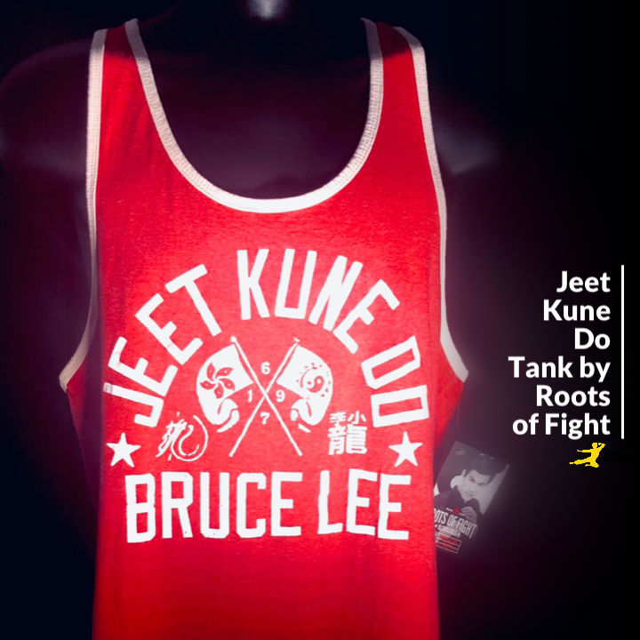 Jeet Kune Do Tank