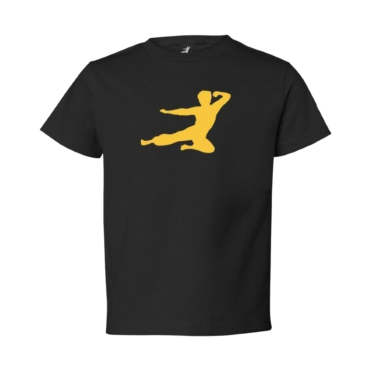Flying Man Youth T-shirt