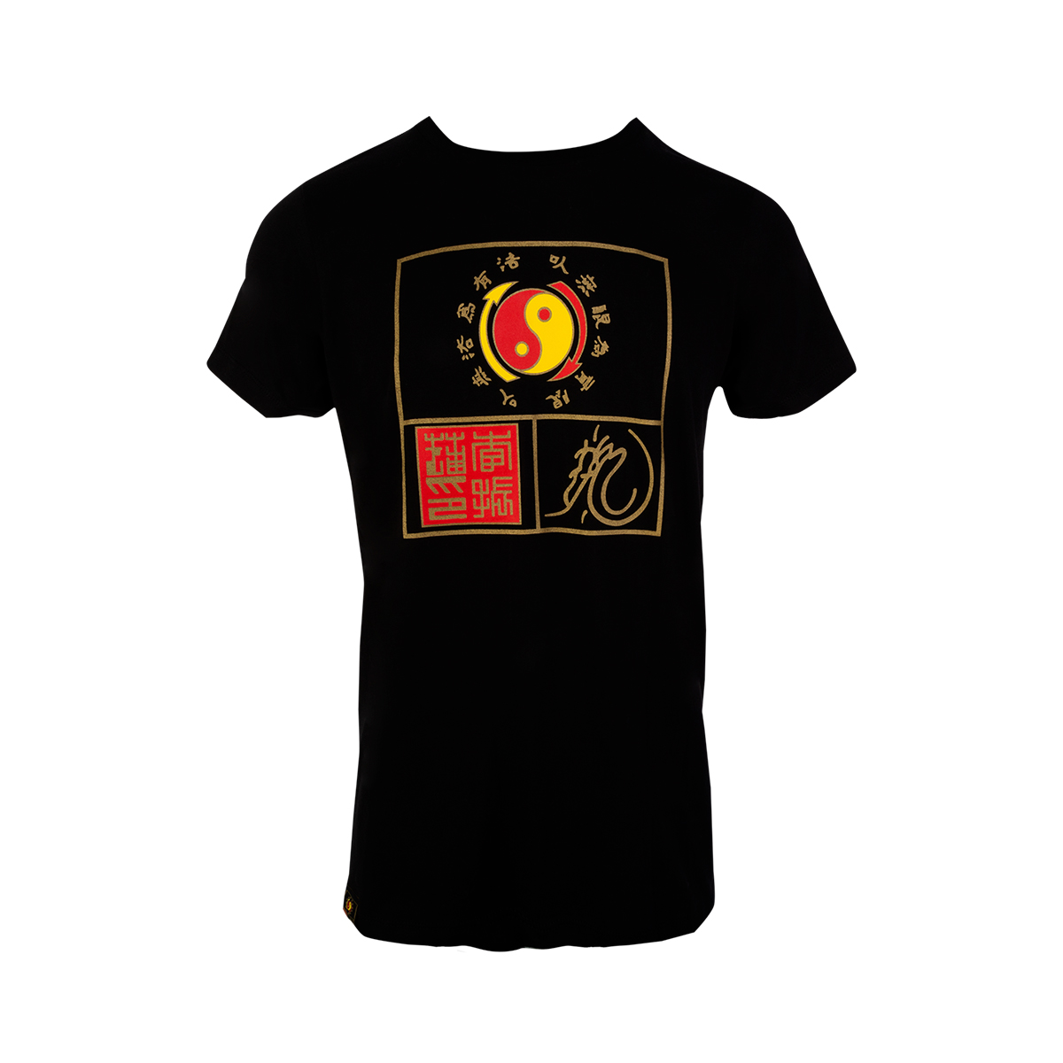 Jun Fan Jeet Kune Do T-shirt