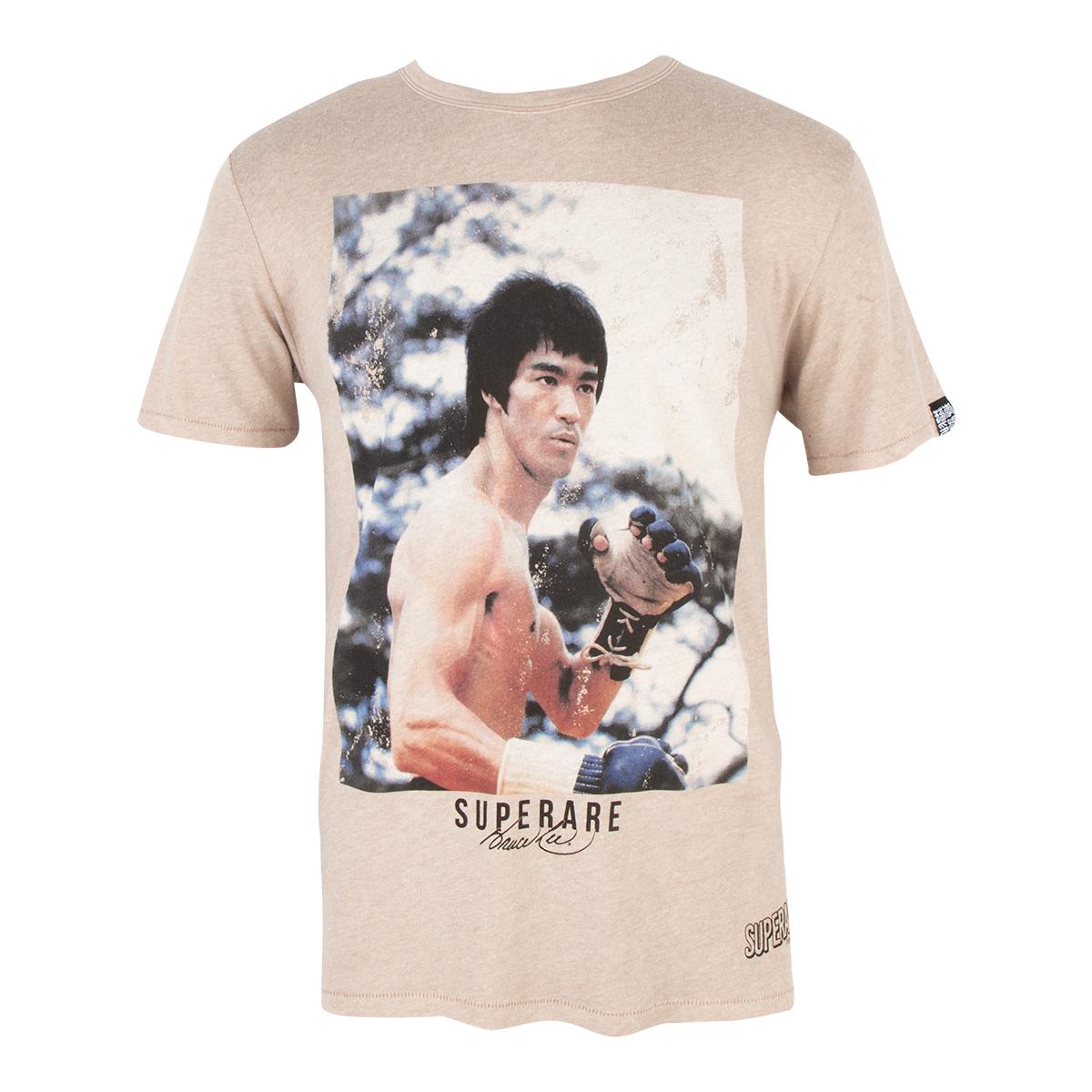 Bruce Lee Iconic Tee V.2