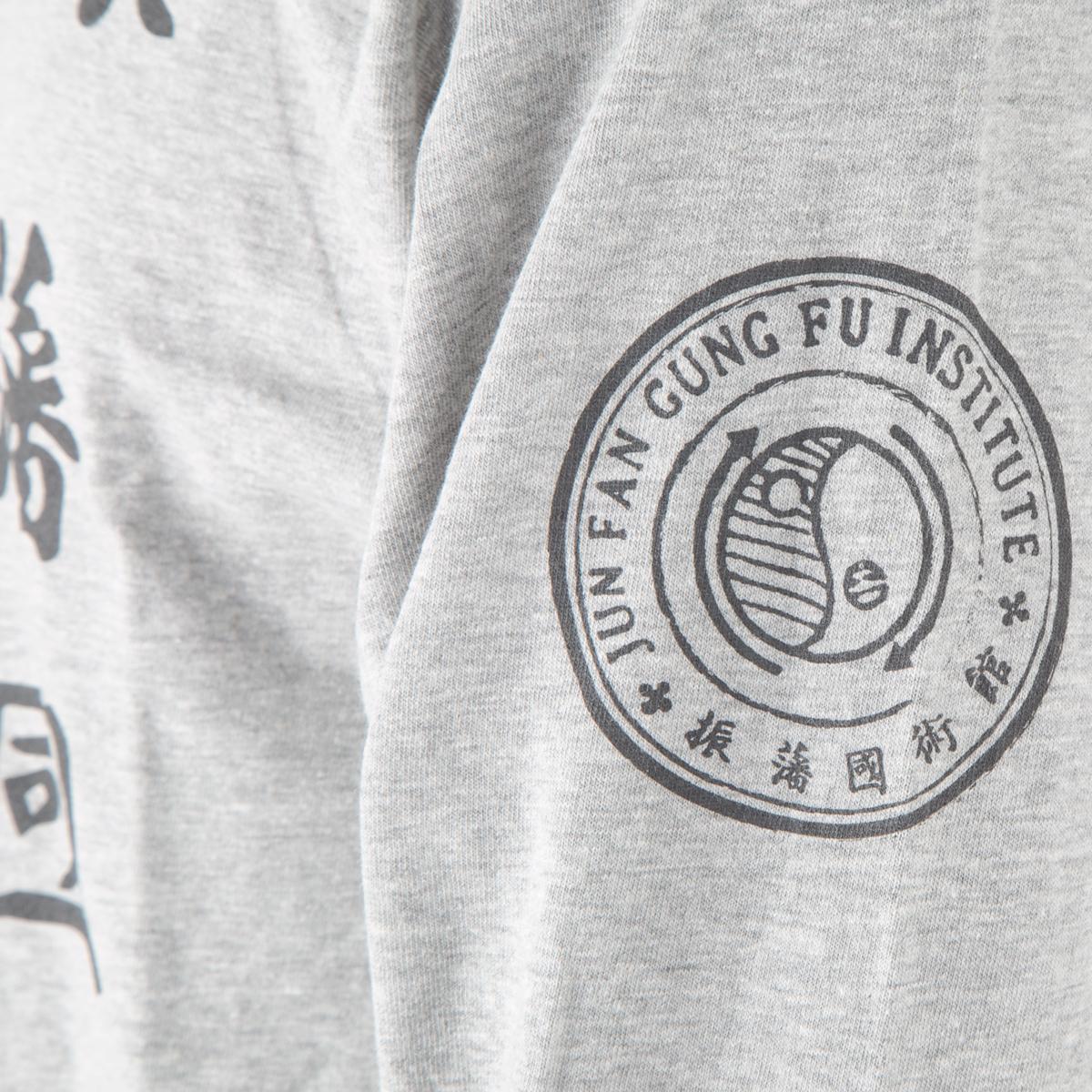 JKD Origins Simplicity Champion LS T-shirt