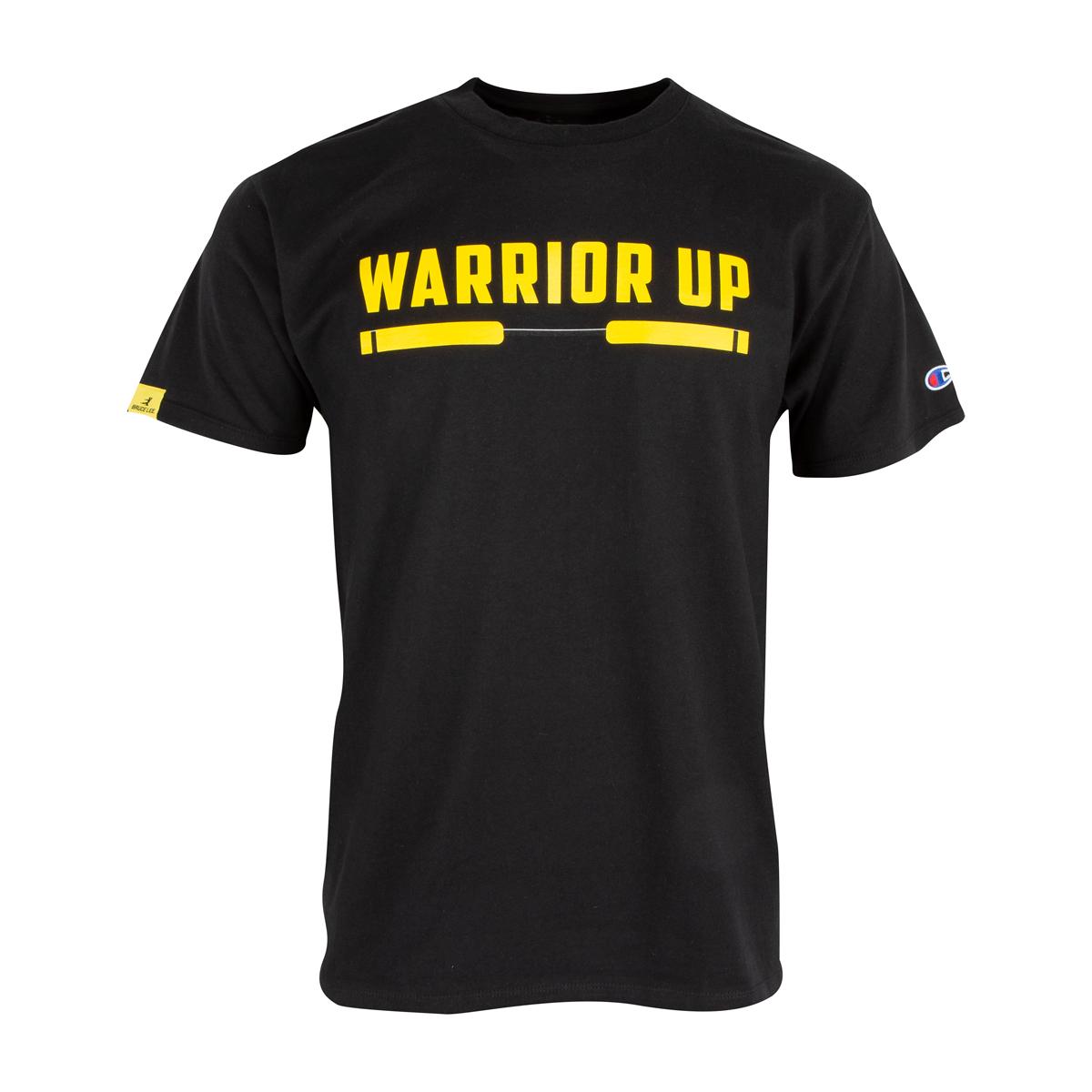 Warrior Up Champion T-shirt
