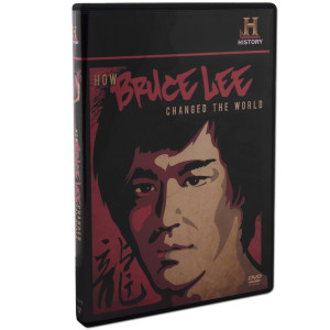 How Bruce Lee Changed The World DVD