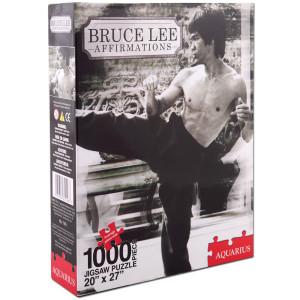 Bruce Lee Affirmations 1000pc Puzzle