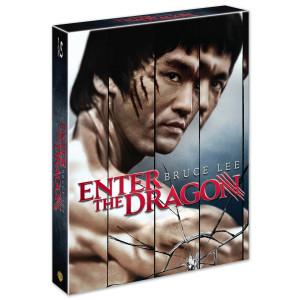 Enter the Dragon 40th Anniversary Bluray