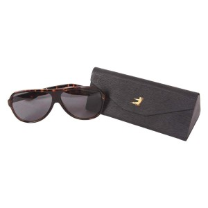 Bruce Lee Signature Sunglasses w/ case