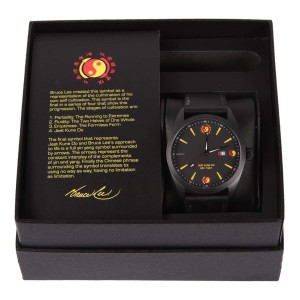 Limited Edition Stages of Cultivation Watch
