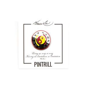 Core Symbol Student Pin x PINTRILL