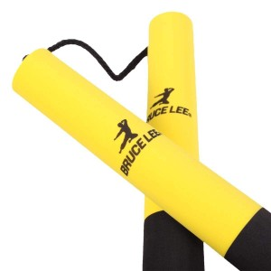 Flying Man Foam Nunchaku