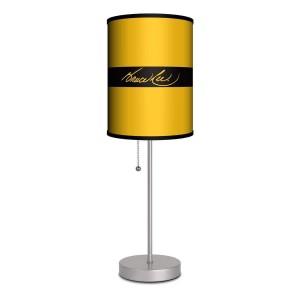 Infinite Optimism Table Lamp