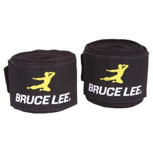 """Flying Man Cotton Hand Wraps - 120"""""""