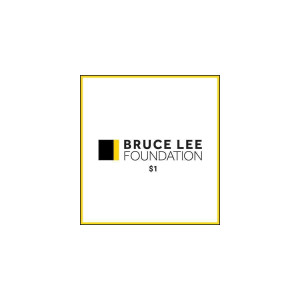 Bruce Lee Foundation $1 Donation