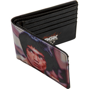 Scratch DGK Bi-Fold Wallet
