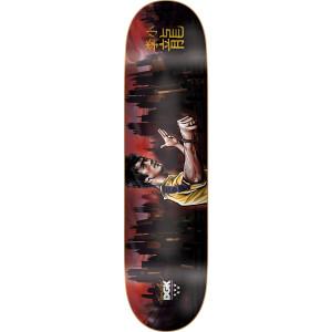 Warrior DGK Skate Deck