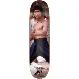 Who's Next DGK Skate Deck