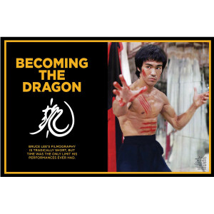 Bruce Lee Official Collector's Edition Vol. 2